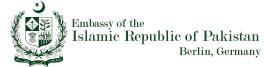 Embassy of the Islamic Republic of Pakistan Logo