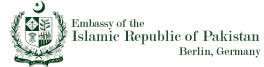 Embassy of the Islamic Republic of Pakistan Logo