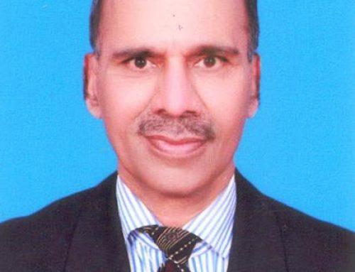 Syed Hasan Javed