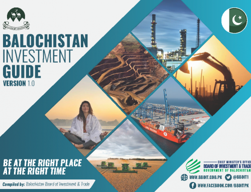 Balochistan Investment Guide
