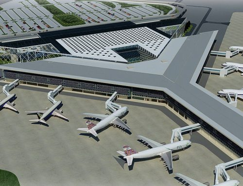 Operational SOPs for International inbound Passenger Flights